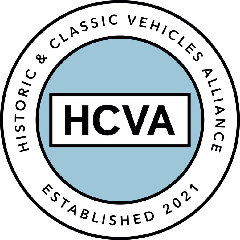 Proud to be affiliated with HCVA